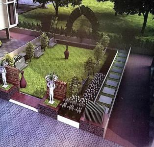 Project Image of 675.0 - 1008.0 Sq.ft 1 BHK Apartment for buy in Smit Tankar Residency 4