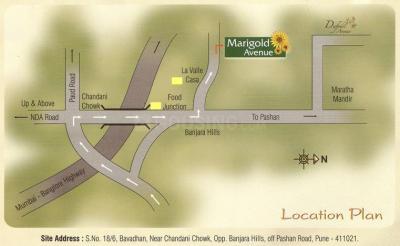 Surana Marigold Avenue