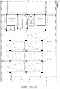 डेनिश ड्रीम पैलेस को ऑपरेटिव सोसाइटी में खरीदने के लिए 0 - 1268.0 Sq.ft 3 BHK अपार्टमेंट प्रोजेक्ट  की तस्वीर
