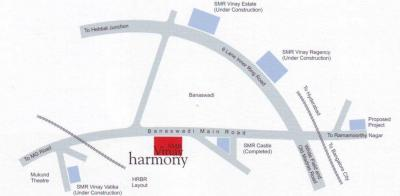 SMR Vinay Harmony