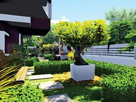 Project Image of 830.0 - 1456.0 Sq.ft 2 BHK Apartment for buy in DS Max Stonescape