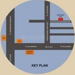 Project Image of 1112.0 - 1361.0 Sq.ft 2 BHK Apartment for buy in Kay PavaZhakudil