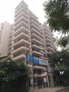 CGHS Shree Kripaluji Apartment