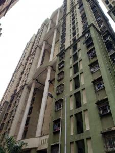 Gallery Cover Image of 325 Sq.ft 1 BHK Apartment for rent in New Hind Mill Mhada Sankul, Byculla for 18000