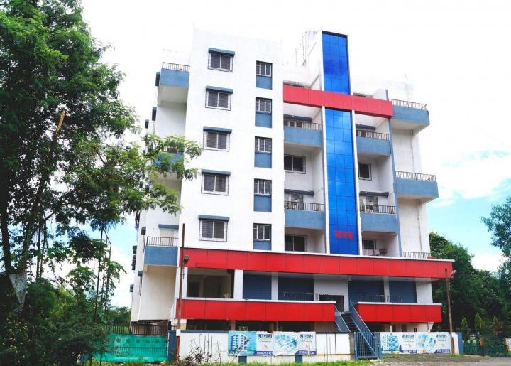 Project Image of 425.0 - 723.0 Sq.ft 1 BHK Apartment for buy in Manas