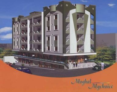 Gallery Cover Image of 1695 Sq.ft 3 BHK Apartment for rent in Moghal My Choice, Mehdipatnam for 25000