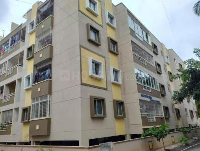 Project Image of 990.0 - 1170.0 Sq.ft 1 BHK Apartment for buy in Sai Sumukha