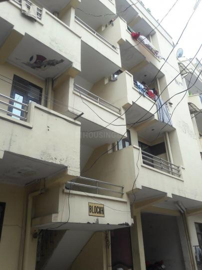 Project Image of 0 - 675 Sq.ft 2 BHK Apartment for buy in Ratan Krishna Homes - H