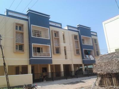 Project Image of 607 - 1266 Sq.ft 1 BHK Apartment for buy in Skyline Elegance
