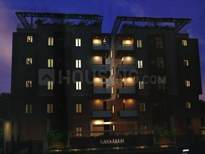 Project Image of 1300.0 - 1450.0 Sq.ft 2 BHK Apartment for buy in Srikantha Casa Feliz