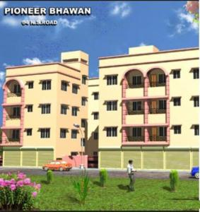 Gallery Cover Pic of SK Pioneer Bhawan
