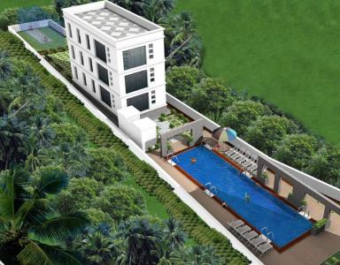 Gallery Cover Image of 1386 Sq.ft 2 BHK Apartment for buy in Satwi Thavil, Balagere for 7000000
