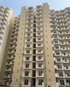 Gallery Cover Image of 540 Sq.ft 2 BHK Apartment for rent in GLS Arawali Homes, Sector 4, Sohna for 7000