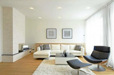 Project Image of 0 - 848 Sq.ft 3 BHK Apartment for buy in Kalpataru Exquisite Wing 1