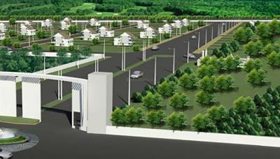 Project Image of 800.0 - 1200.0 Sq.ft Residential Plot Plot for buy in Enrich North City