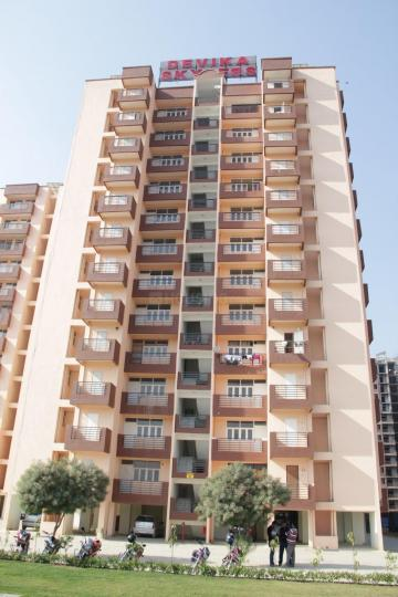 Project Image of 792.0 - 1252.0 Sq.ft 2 BHK Apartment for buy in Devika Skypers