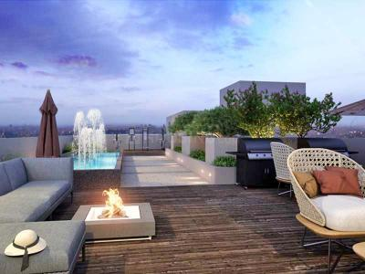 Project Image of 1086.0 - 1541.0 Sq.ft 2 BHK Apartment for buy in Arvind Oasis