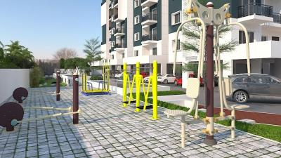 Project Image of 1240.0 - 1655.0 Sq.ft 2 BHK Apartment for buy in Vaishno Spark