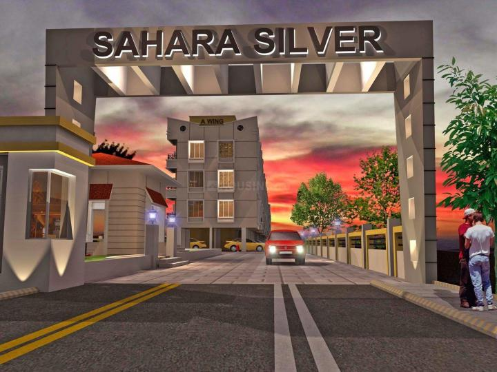 Project Image of 634 - 867 Sq.ft 1 BHK Apartment for buy in Sahara Silver