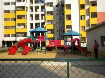 Gallery Cover Image of 700 Sq.ft 1 BHK Apartment for rent in Ittina Mahavir, Electronic City for 12900