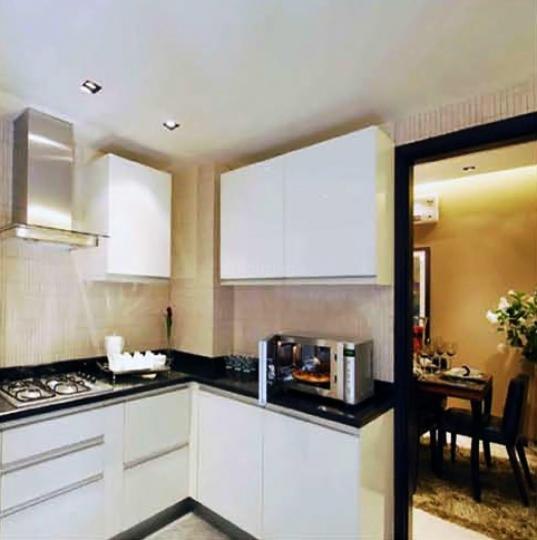 Project Image of 1325.0 - 5110.0 Sq.ft 2 BHK Apartment for buy in Park Grandeura