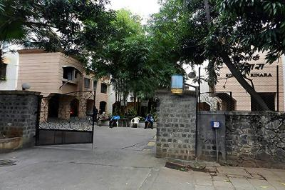 Gallery Cover Image of 520 Sq.ft 1 BHK Apartment for rent in Karia Konark Kinara, Kalyani Nagar for 17000