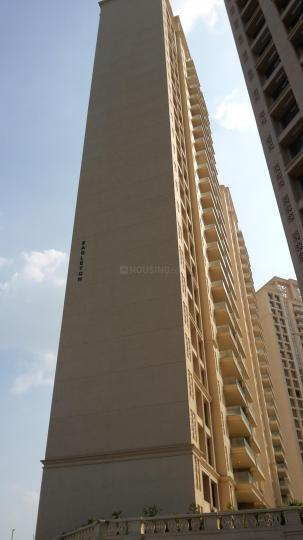 Project Image of 2112.95 - 2163.01 Sq.ft 4 BHK Apartment for buy in Hiranandani Eagleton
