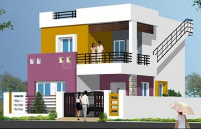 Project Image of 1539 - 2300 Sq.ft 3 BHK Villa for buy in Praneeth Pranav Homes