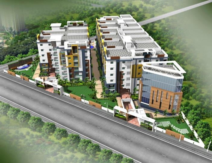 Project Image of 1258.0 - 1788.0 Sq.ft 2 BHK Apartment for buy in Trishala The Life