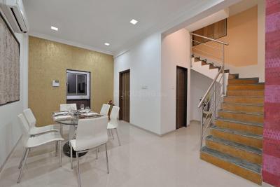 Gallery Cover Image of 1300 Sq.ft 3 BHK Apartment for rent in Ekta Ekta Greenville, Pathardi Phata for 10000