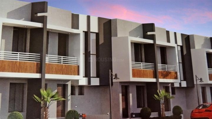 Vadodara shreenath duplex in atladara vadodara price for Duplex project homes