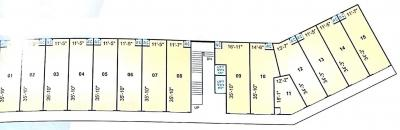 Project Image of 308 - 616 Sq.ft Shop Shop for buy in Srushti Madhusudan Business Park