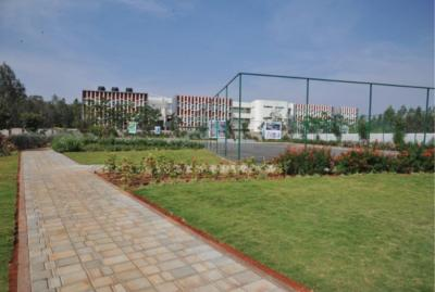 Gallery Cover Image of 500 Sq.ft 1 BHK Independent House for rent in PC Amansara by PC Realty, Yelahanka for 10000