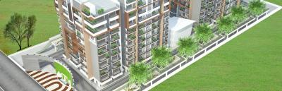 Project Image of 1866.0 - 2235.0 Sq.ft 3 BHK Apartment for buy in DSMAX SKYSCAPE