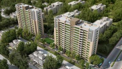Project Image of 4329.0 - 5360.0 Sq.ft 4 BHK Apartment for buy in Shivalik Shivalik Residences