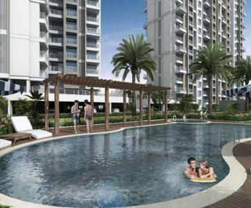 Project Image of 624.0 - 878.0 Sq.ft 2 BHK Apartment for buy in Gurukrupa Guru Atman A B And H