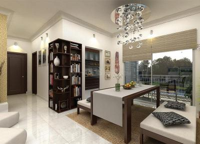 Gallery Cover Image of 1168 Sq.ft 2 BHK Apartment for buy in Prestige Bagamane Temple Bells, RR Nagar for 8000000