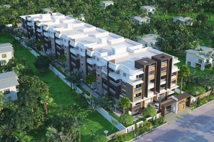 Project Image of 968 - 1606 Sq.ft 2 BHK Apartment for buy in Suprabhat Shreem Brezee