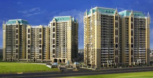 Project Image of 2500 - 2700 Sq.ft 4 BHK Apartment for buy in DLF Westend Heights