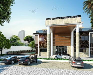Project Image of 1100 - 1200 Sq.ft 2 BHK Villa for buy in Mantoor Nandan Lakefront