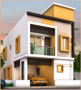 Project Image of 865 - 1471 Sq.ft 2 BHK Villa for buy in Skyland Rainbow Villas