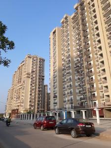 Project Image of 950.0 - 2250.0 Sq.ft 2 BHK Apartment for buy in Aims AMG Resi Complex 3