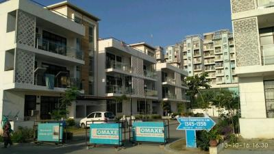 Project Image of 1200 - 2050 Sq.ft 3 BHK Apartment for buy in Omaxe Swarnaprastha