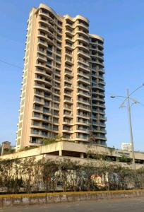 Gallery Cover Image of 2035 Sq.ft 3 BHK Apartment for rent in Symphony, Kharghar for 35000