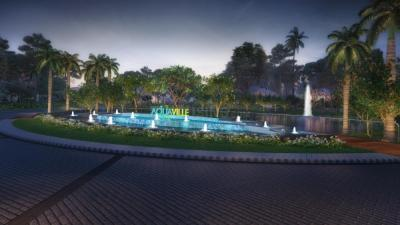 Project Image of 1687.0 - 2214.0 Sq.ft 3 BHK Villa for buy in Merlin Aquaville