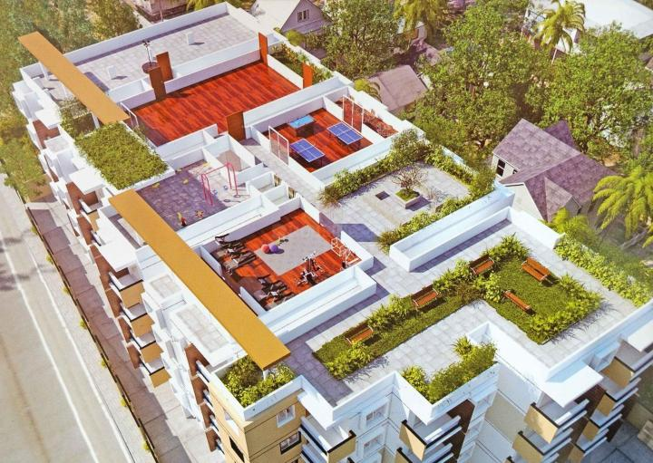 Project Image of 1050.0 - 1665.0 Sq.ft 2 BHK Apartment for buy in AV6 Trayam