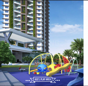 Project Image of 547.0 - 844.0 Sq.ft 2 BHK Apartment for buy in Naiknavare Avon Vista Project 1