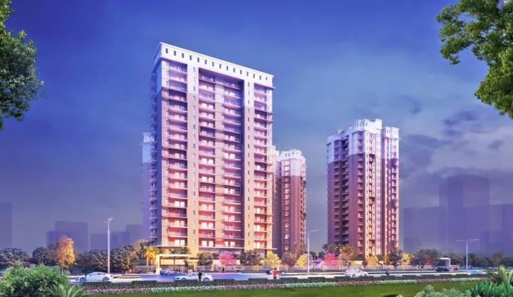 Project Image of 1192.0 - 5450.0 Sq.ft 3 BHK Apartment for buy in Aaradhyam Golf Homes