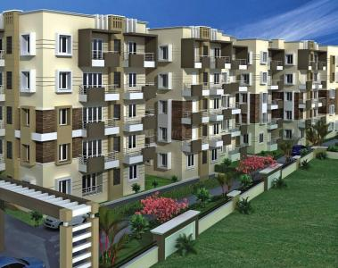 Gallery Cover Image of 1720 Sq.ft 3 BHK Apartment for rent in Serene County, Kadugodi for 24000