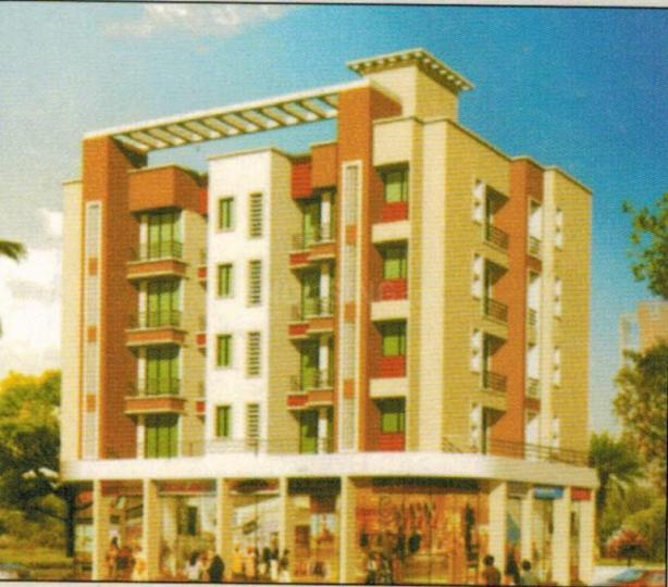 Gallery Cover Pic of Anchit Siddhi Vinayak Apartment